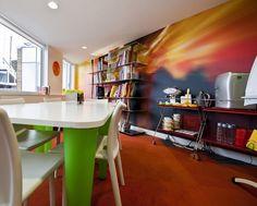 eOffice Soho Meeting Room