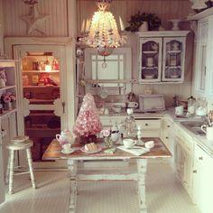 Kitchen mini