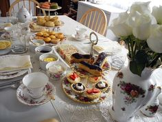 Afternoon Tea (6/6/2013) | Flickr - Photo Sharing!