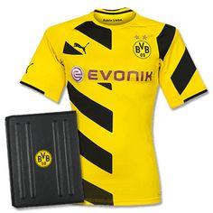 Puma Borussia Dortmund Home Authentic Shirt 2014 2015 Borussia Dortmund Home Authentic Shirt 2014 2015 http://www.comparestoreprices.co.uk/football-shirts/puma-borussia-dortmund-home-authentic-shirt-2014-2015.asp