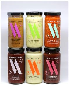 Victoria Amory Pantry Staples is on Rue. Shop it now.