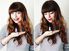 Review: O Boticário Dark Crystal Collection Lipstick - Dark Rouge