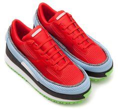 free shipping 07bcb 1475f adidas x Raf Simons   Shoes, Accessories, Men   Storm Adidasskor, Sneakers  Nike