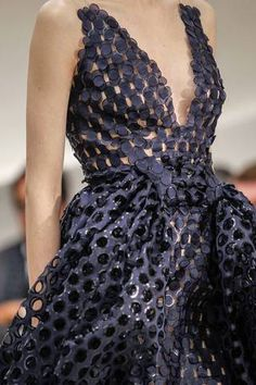 Christian Dior Spring 2014 Couture Collection Slideshow on Style.com