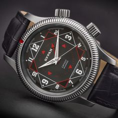 48 Best Buran Watches images   Watches, Ebay, Things to sell