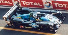 LM2003 pré qualifs Lister Storm LMP N°20 non qualifiée