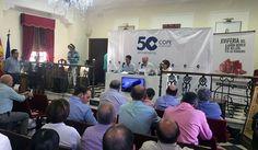 El programa 'Agropopular' de COPE desde Villanueva de Córdoba [audio]