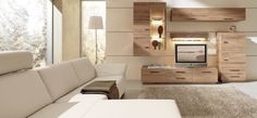 Cream-Sofa-Rustic-Oak-Cabinet-Modern-Living-Room-Design.jpg (700×324)