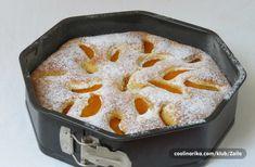 Torta sa jabukama i mascarponeom — Coolinarika Apple Pie Recipes, Cake Recipes, Dessert Recipes, Torte Recepti, Bosnian Recipes, Torte Cake, Desserts To Make, Macaroons, Chocolate Cake