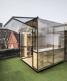 minima moralia, a modular pop-up studio space for artists and makers Pop Up Cafe, Pop Design, Booth Design, Design Lab, Design Concepts, Sketch Design, Graphic Design, Temporary Architecture, Space Architecture