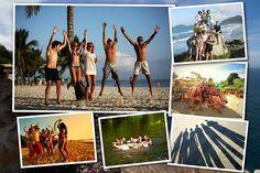 Crie uma Foto Collage dos melhores momentos com os seus amigos.   http://www.fotofeliz.com.br/foto_collage.html