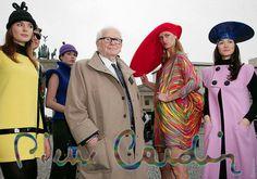 Pierre Cardin, Style, Fashion, Swag, Moda, Fashion Styles, Fashion Illustrations, Outfits