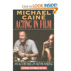 """""""Remarkable material ... A treasure ... I'm not going to be looking at performances quite the same way ... FASCINATING!"""" - Gene Siskel.                                                                                   This edition features great photos throughout, with chapters on Preparation, In Front of the Camera - Before You Shoot, The Take, Characters, Directors, On Being a Star, and much more."""