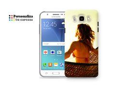 Carcasa Samsung J5