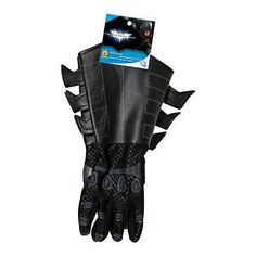 Lycra Spadex Zentai Black Lace Elbow Gloves Costume Halloween Party Accessory