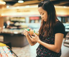 Grocery Store Guide: Understanding Food Labels
