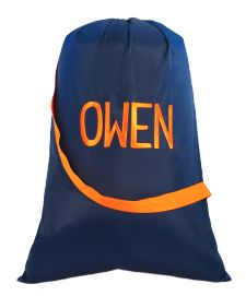 Tween Boys Personalized Bag Awesome Gift for Tweens & Teens
