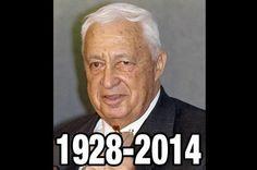 Ariel Sharon: Debunking the Media Myths