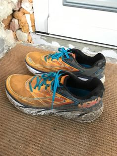 Hoka One One Clifton Laufschuh - Lieblingsschuh Hoka One One, Sport Fitness, The One, Running Shoes, Sneakers, Fashion, Runing Shoes, Do Your Thing, Keep Running