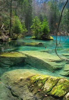 The Bernese Oberland - Bern, Switzerland