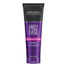 John Frieda Frizz Ease Beyond Smooth Frizz Immunity Shampoo - fl oz Lila Shampoo, Shampoo For Curly Hair, Dry Shampoo, Drugstore Shampoo, Moisturizing Shampoo, Nourishing Shampoo, Anti Frizz, Keratin, John Frieda
