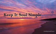 K.I.S.S.  #soul
