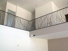 garde corps fer forg bruni sur balcon martigues pinteres. Black Bedroom Furniture Sets. Home Design Ideas