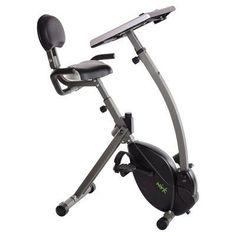 Workstation - Wirk Ride bureau fiets