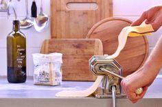 Domácí těstoviny — Doctor Cook Kitchen, Cooking, Kitchens, Cuisine, Cucina