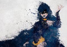 El universo DC al estilo de Melissa Smith