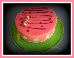 """Hier wird mit Liebe gekocht: Torte """"Sommerlaune"""""""