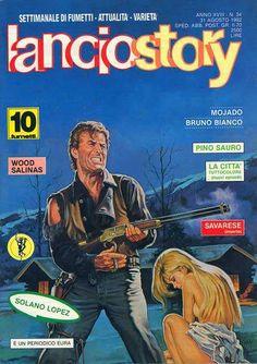 Lanciostory #199234