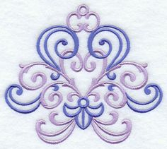 Machine Embroidery Designs at Embroidery Library! - Color Change - E6768