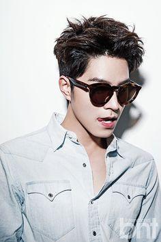 My oppa Hong Jong Hyun - bnt International January 2015 Kim Woo Bin, Hong Jong Hyun, Jung Hyun, Korean Star, Korean Men, Asian Men, Asian Actors, Korean Actors, Korean Dramas