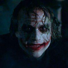 Batman Vs Superman, Batman Comics, Dc Comics, Joker Dark Knight, The Dark Knight Trilogy, Heath Ledger Joker, Joker Pics, Joker Art, All Jokers