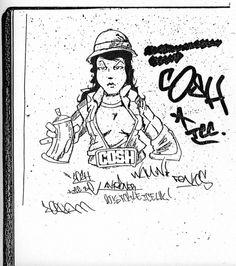 cosh 1986