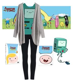 """""""It's BMO!"""" by katelyn-cissell ❤ liked on Polyvore featuring women's clothing, women's fashion, women, female, woman, misses and juniors"""