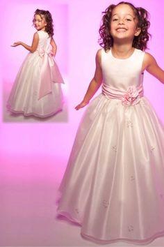 cheap Flower Girl Dresses, discount Flower Girl Dresses, wholesale Flower Girl Dresses with wide selections - Dressale.com
