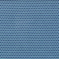 Happy Go Lucky - Penny - Aqua (half yard) by Bonnie and Camille (55065 12)