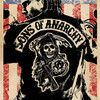 Charlie Hunnam ♥ - Sons Of Anarchy