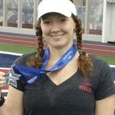Oxford's Mighty Half Marathon Recap