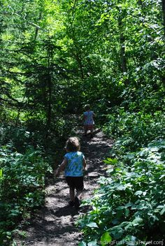 7 best family hikes in the Black Hills