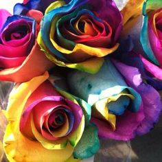 Photopoll: Tie dye inspiration! ✌