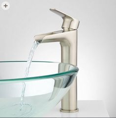 Pagosa Waterfall Vessel Faucet Bathroom Regarding Dimensions 1500 X For Sink Single Hole Faucets Are Available In
