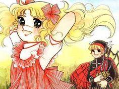 Serie animada transmitida por primera vez y en television en el año 1970 en Japón. Candy Candy tenia un poco de magia y aventura, fue situado en un contexto realista norteamericano, lo que hace destacable el talento de sus autoras orientales.