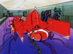 Neon Genesis Evangelion Collector's Discs Neon Genesis Evangelion, Armor Concept, Concept Art, Tooth And Tail, Asuka Langley Soryu, Cool Robots, Mecha Anime, Amazing Art, Original Art