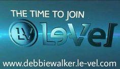 www.debbiewalker.le-vel.com