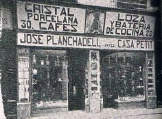 1922 - Casa Planchadell en la calle San Fernando San Fernando, Where To Go, Trip Planning, Nostalgia, Hiking, Explore, Architecture, Beach, Travel