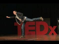 (17) Yoga practice with prisoners: Brian Bergman at TEDxWesterfordHighSchool - YouTube