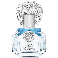 CAPRI VINCE CAMUTO PERFUME FOR WOMEN 3.4 OZ style=